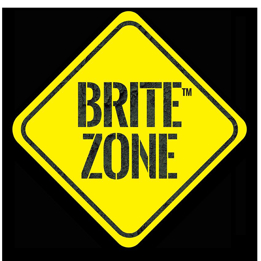 Logotipo de BriteZone