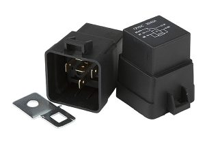 84-1079 – Relay, 5 Pin, Weather Resistant