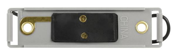 BRK4210G-PG – Mounting Bracket for Rectangular Marker Lights, Gray