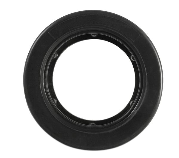 GRM4320B-PG – Open Grommet for 2″ Round Lights