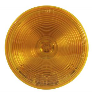 TUR5110Y-PG – Choice Line Signal Lighting, 4″ Round Turn Light, Incandescent, Yellow