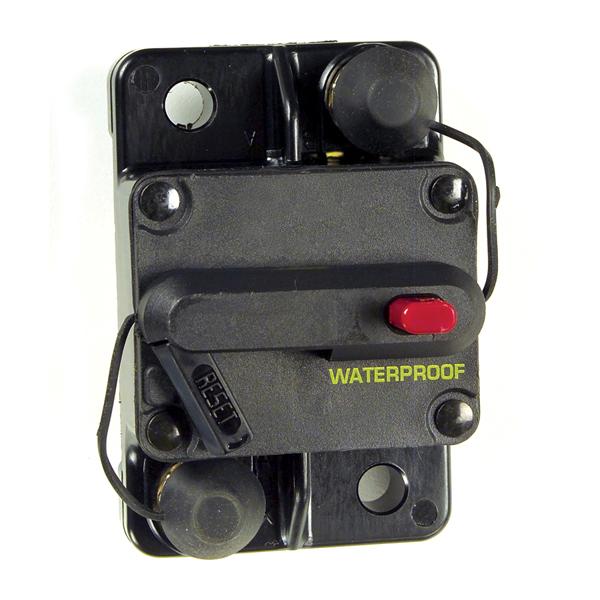 82-2248 – High Amperage Thermal Circuit Breaker, Single Rate, 70A