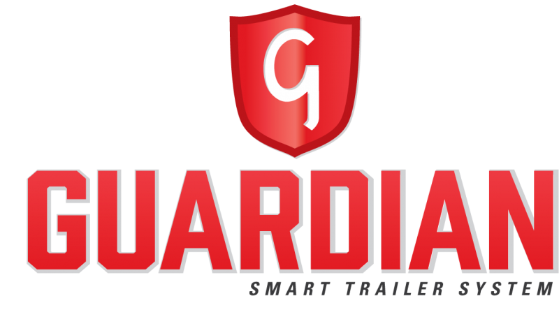 Guardian Smart Trailer System Logo