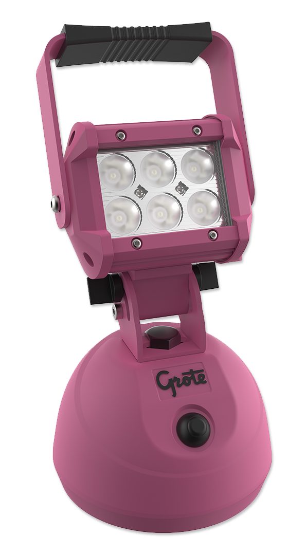 Pink BriteZone LED Light