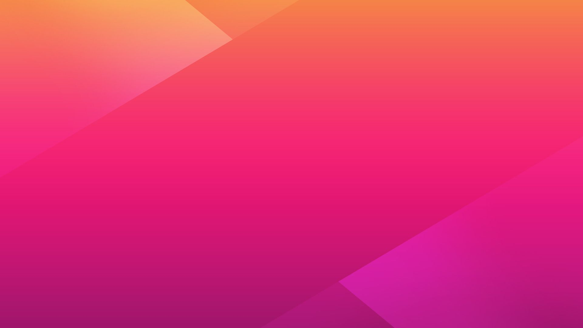 pink and orange background