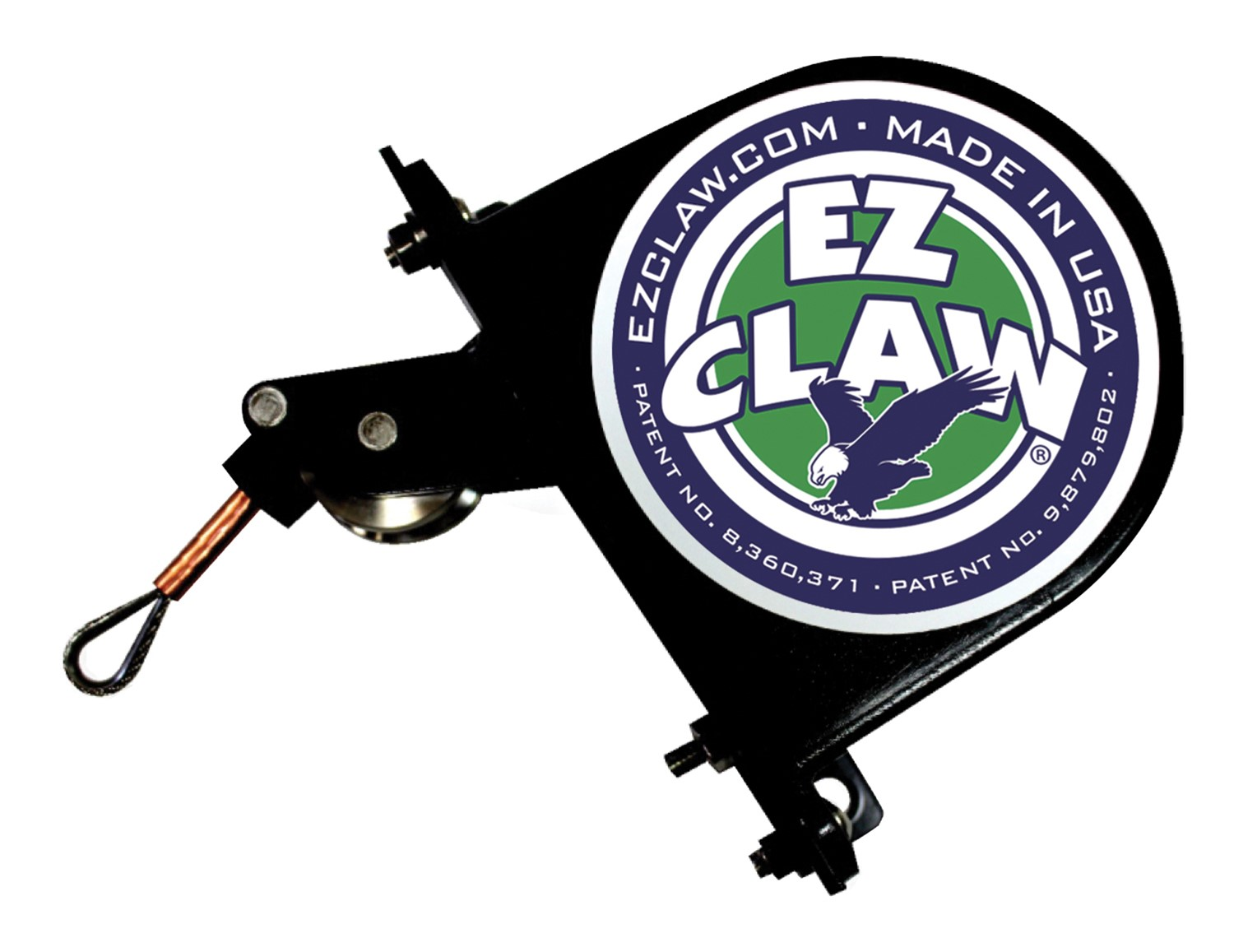 81-2300 – EZ Claw Tensioner System, 25 lb tension rating (adjustable)