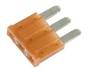 Micro3™ Blade Fuses
