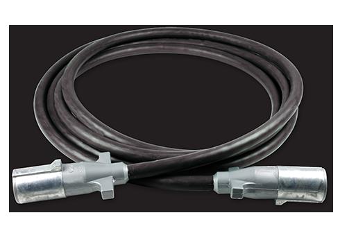 black power cord