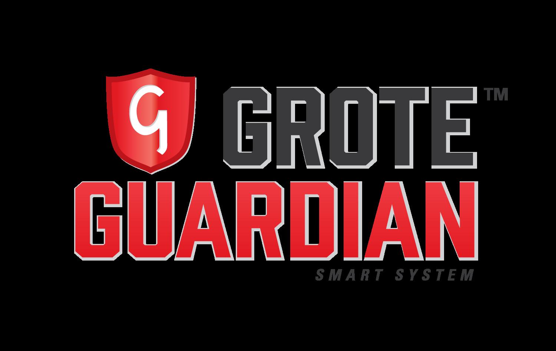 Grote Guardian Logo