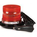 Magnet Mount LED Material Handling Beacon