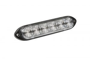 78141 – 6 Diode LED Directional Light, Class I, Surface Mount, White