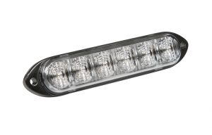 78142 – 6 Diode LED Directional Light, Class I, Surface Mount, Red