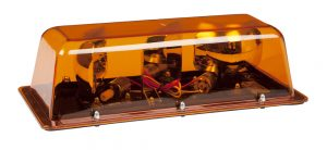 Halogen Mini Light Bars