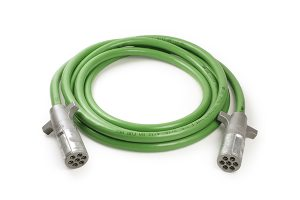 87192 – UltraLink™ ABS Power Cords, 9′, Straight