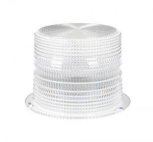 98251 – Warning & Hazard LED Beacon Internal Replacement Lens