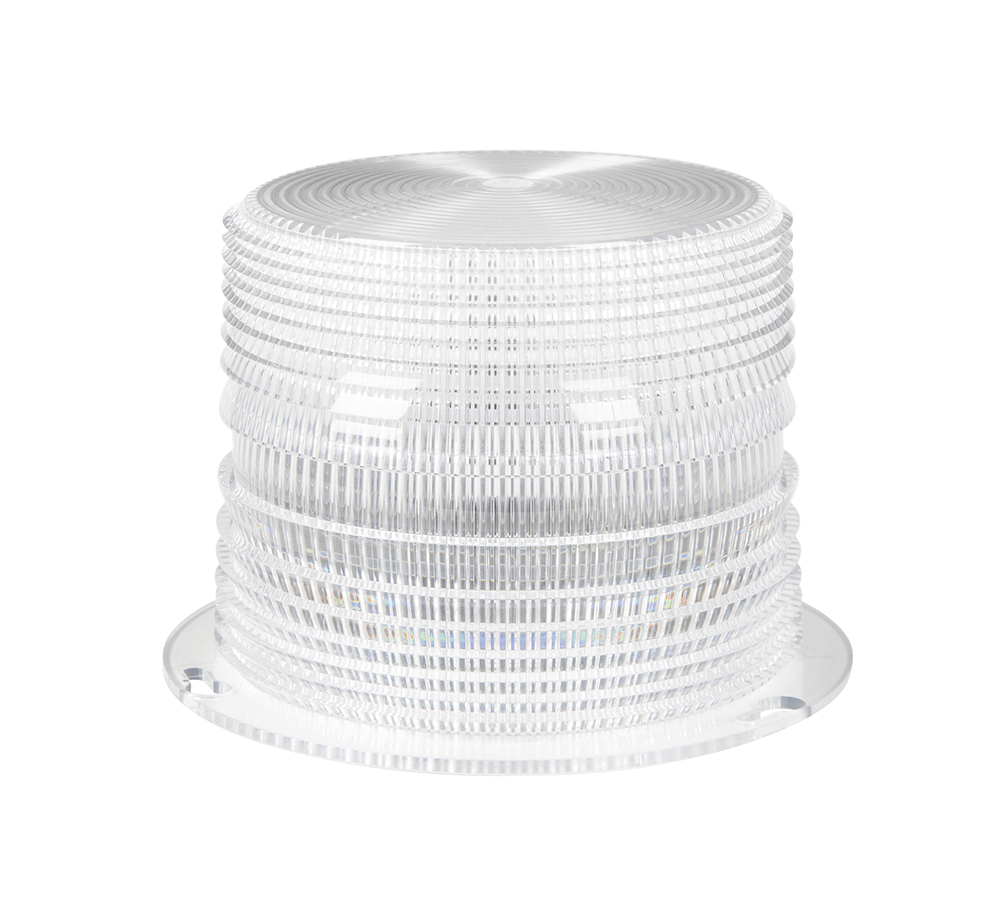Grote Industries - 98251 – Warning & Hazard LED Beacon Internal Replacement Lens