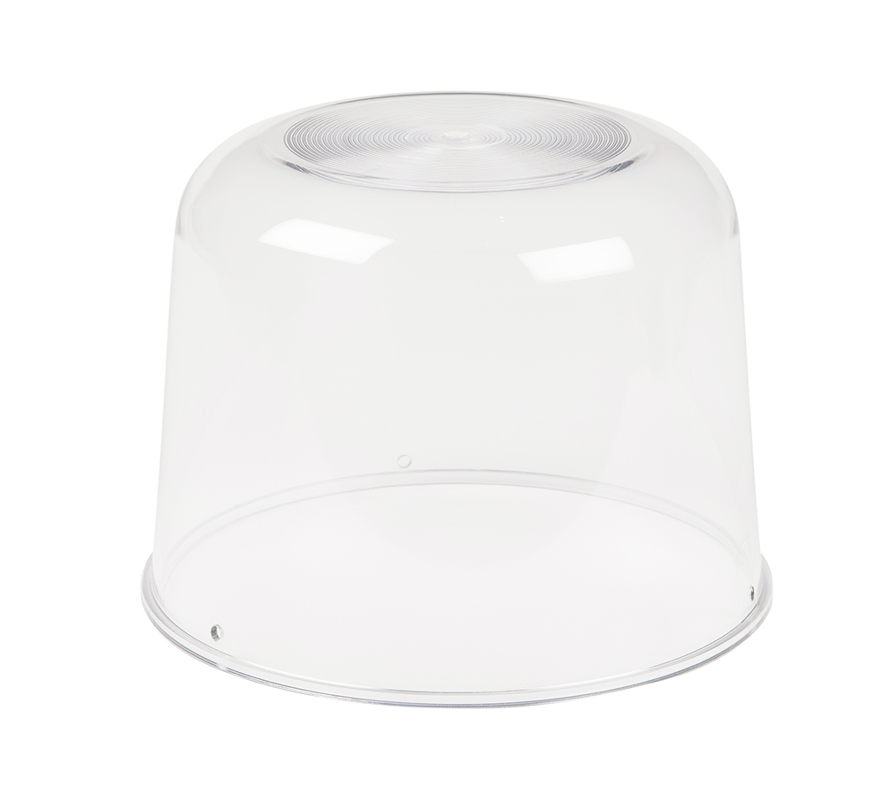 98271 – Warning & Hazard LED Beacon Replacement Outer Dome