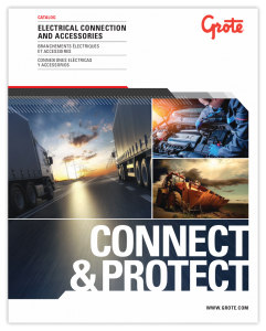 2018 grote accessories catalog cover