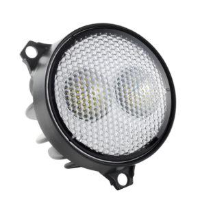 64R61 – T26 LED Work Light, 3000 Lumens, Flush Mount, Near Flood