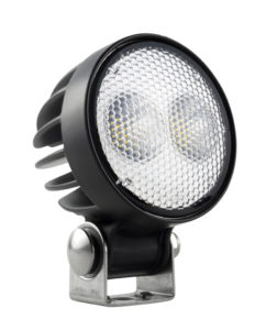 64S61 – T26 LED Work Light, 3000 Lumens, Pendant Mount, Near Flood