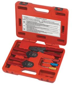 83-6568 – Deutsch Terminal & Connector Service Kit