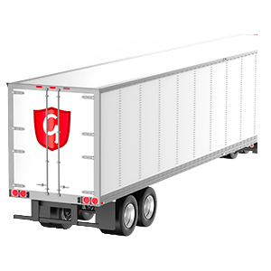 Grote Guardian Semi Trailer