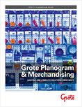 Grote Plan-O-Gram & Merchandising Brochure thumbnail