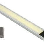 LED Light Strip in opaque mount
