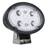 Trilliant® Oval LED Work Lights
