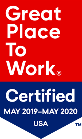 Grote Industries Great Placce to Work Certified